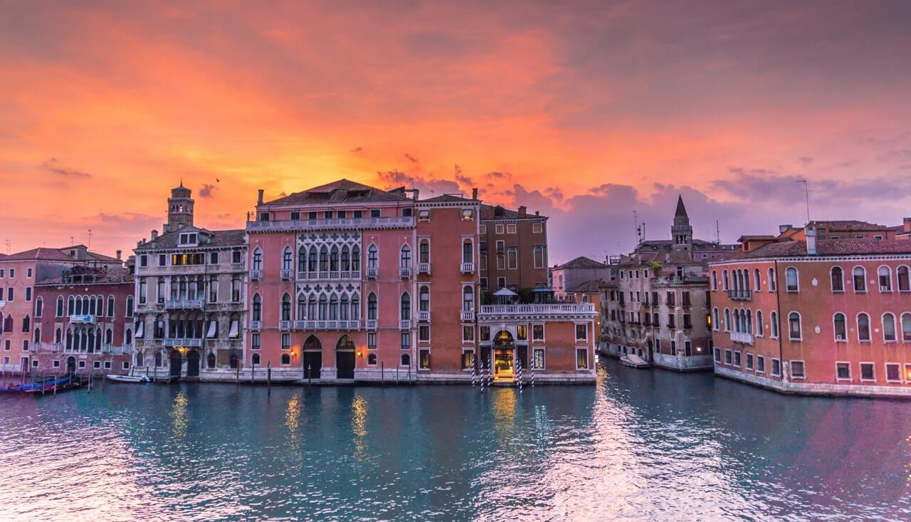 venice-italy-sunset-grand-canal-158441 (1)